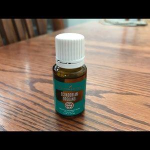 New, sealed Ecuadorian Oregano essential oil